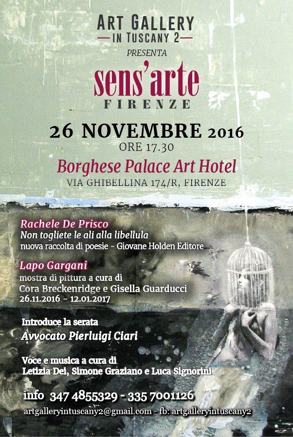 Sens'arte Firenze