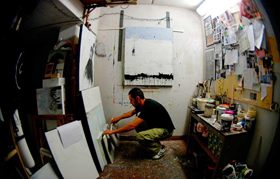 Lapo Gargani Artist
