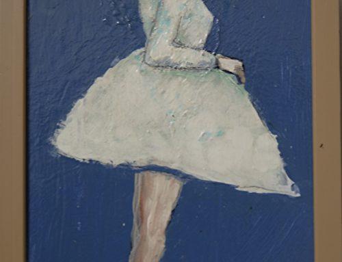 Ballerina piccola